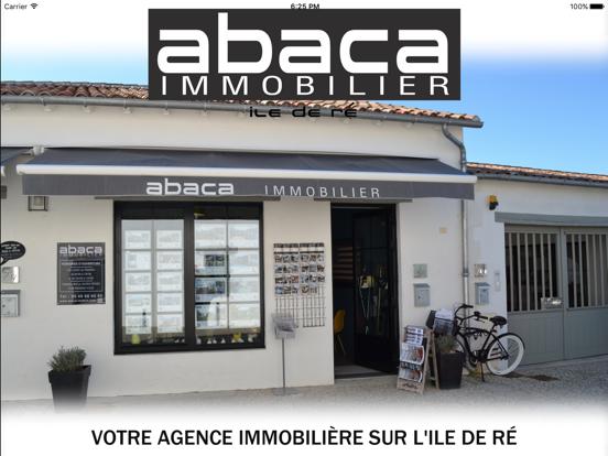 ABACA IMMOBILIER LE BOIS PLAGE EN RE-ipad-0