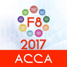 ACCA F8: Audit and Assurance - 2017