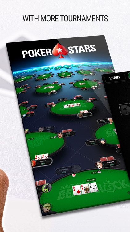 Pokerstars App Download