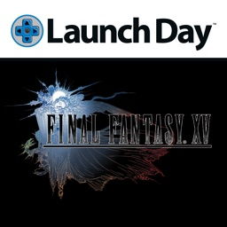 LaunchDay - Final Fantasy Edition
