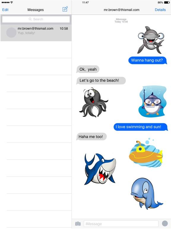 Seaside Emoji | App Price Drops