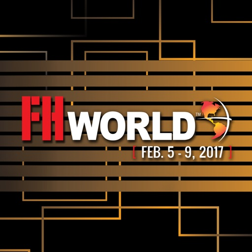 Firehouse World 2017