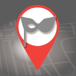 Disguise - set or modify GPS location and share