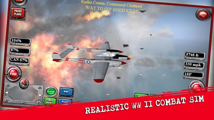 WarBirds Fighter Pilot Academy by iEntertainment Network, Inc