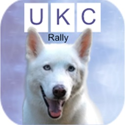 UKC Rally Dog Obedience