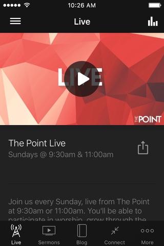 The Point VA - náhled