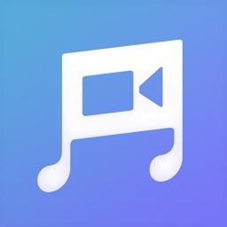 Youdio - Music Video Creator