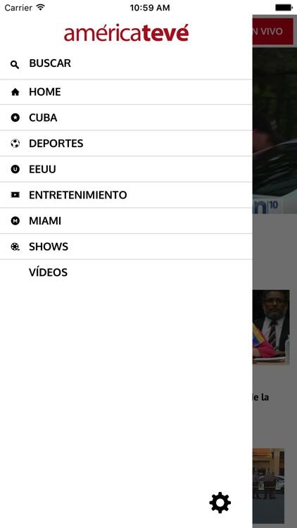 América TeVé! screenshot-4
