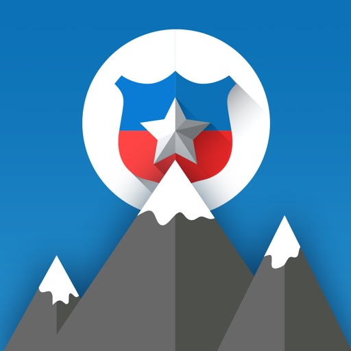 Patagonia Chile Travel Guide and Offline Map