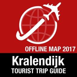 Kralendijk Tourist Guide + Offline Map