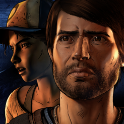 ‎The Walking Dead: A New Frontier
