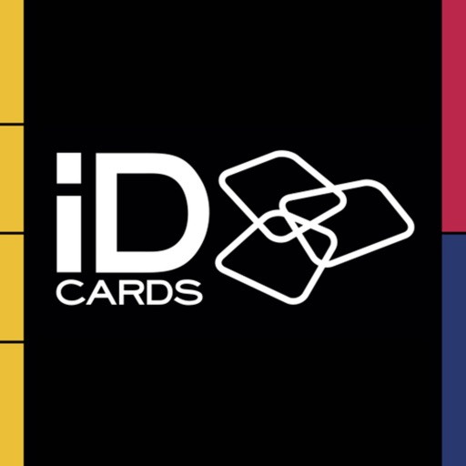 iD Cards - Loughborough Design School