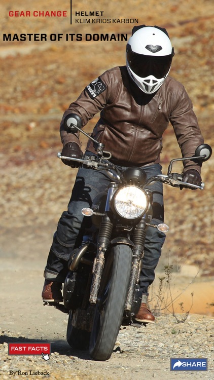 Ultimate MotorCycle Magazine screenshot-3