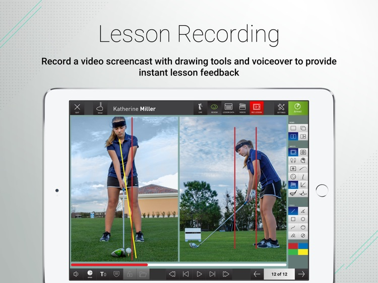 FlightScope Video screenshot-3