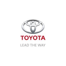 Indongo Toyota Namibia