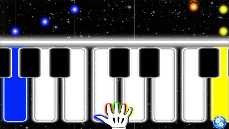 Piano * screenshot-0