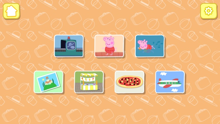 Peppa Pig: Holiday screenshot-3