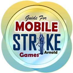 Guide for Mobile Strike Games