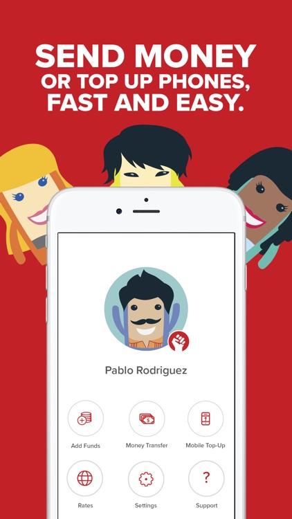 BOSS Revolution: Cheap International Calling App screenshot-3