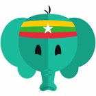 Изучай Бирманский легко - Pазговорник icon