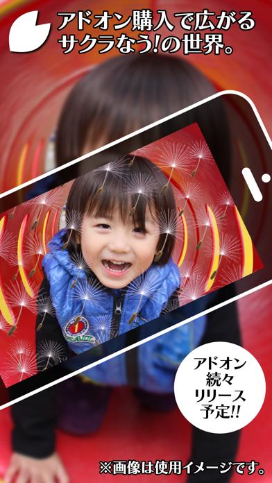 サクラなう! ~桜舞う不思議カメラ~ ScreenShot3