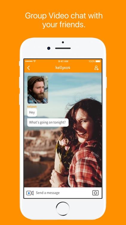 Flickpic - Share fun selfie photos