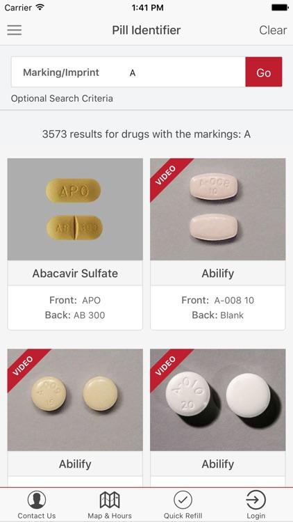 Saddle Rock Pharmacy screenshot-3