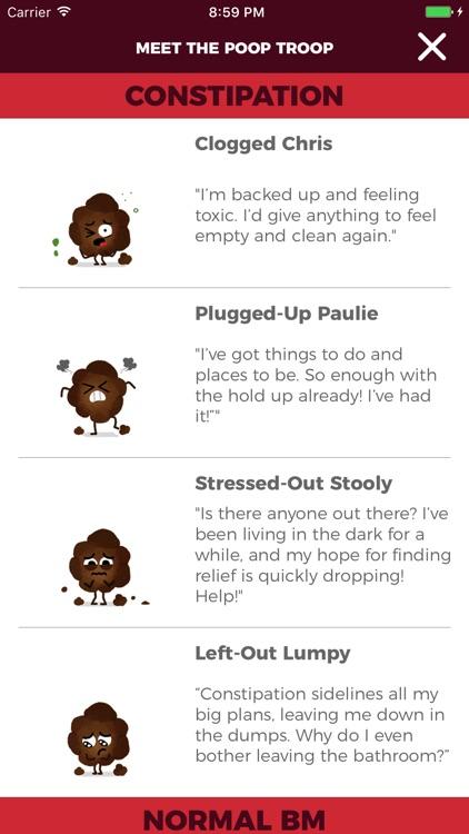 Poop Troop Emoji Keyboard