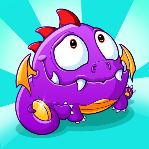 Tap to Fly: Dragons iOS App