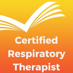 CRT Certified Respiratory Therapist Exam Prep 2017