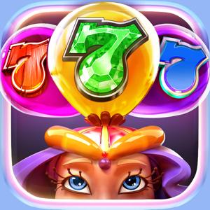 POP! Slots – Las Vegas Casino Slot Machine Games app