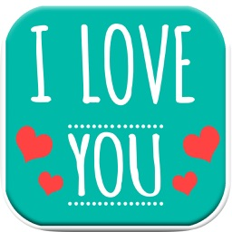 I Love You – romantic love messages for lovers