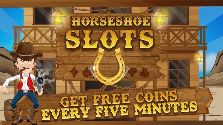 Horseshoe Slots