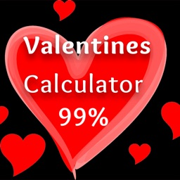 Valentine love calculator - 2017 latest