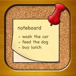 Noteboard