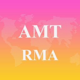 AMT® RMA Exam Questions & Terminology