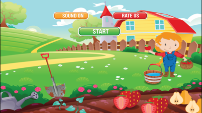 My Emma Fruit Puzzle Mania - Emma Games Free screenshot 1