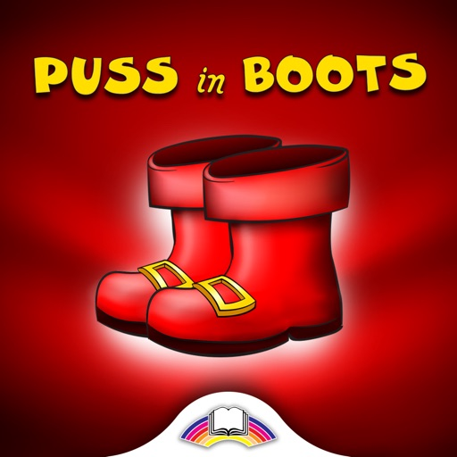 Puss in Boots - Storytime Reader