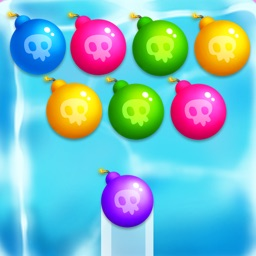Shoot Bubble Bomb - Match 3 Puzzle from Shell