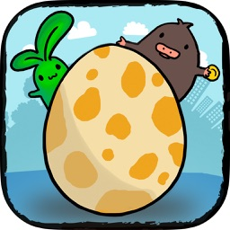 Fantastic Beasts Evolution – Click Animals Game