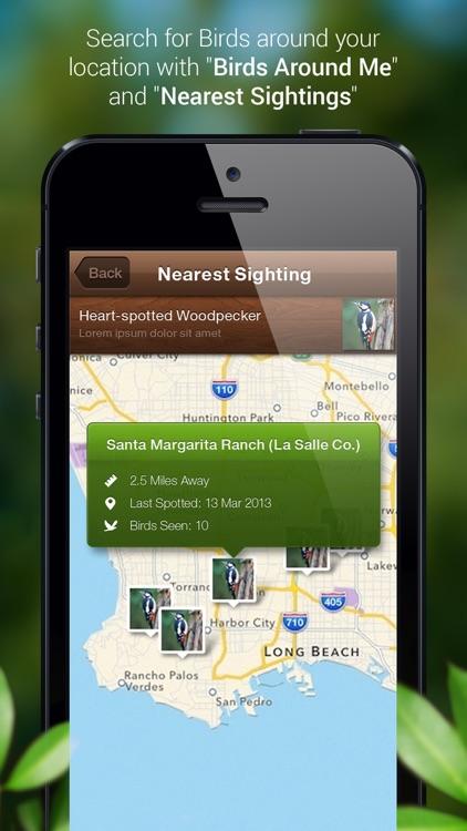 Bird Calls - Bird Song & Guide screenshot-3