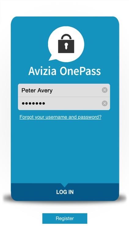 Avizia OnePass