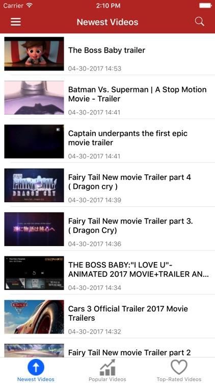 Movie News - New Movies Updates, Rumors & Reviews screenshot-3