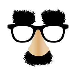 Joemoji: Glasses stickers by Joemoji