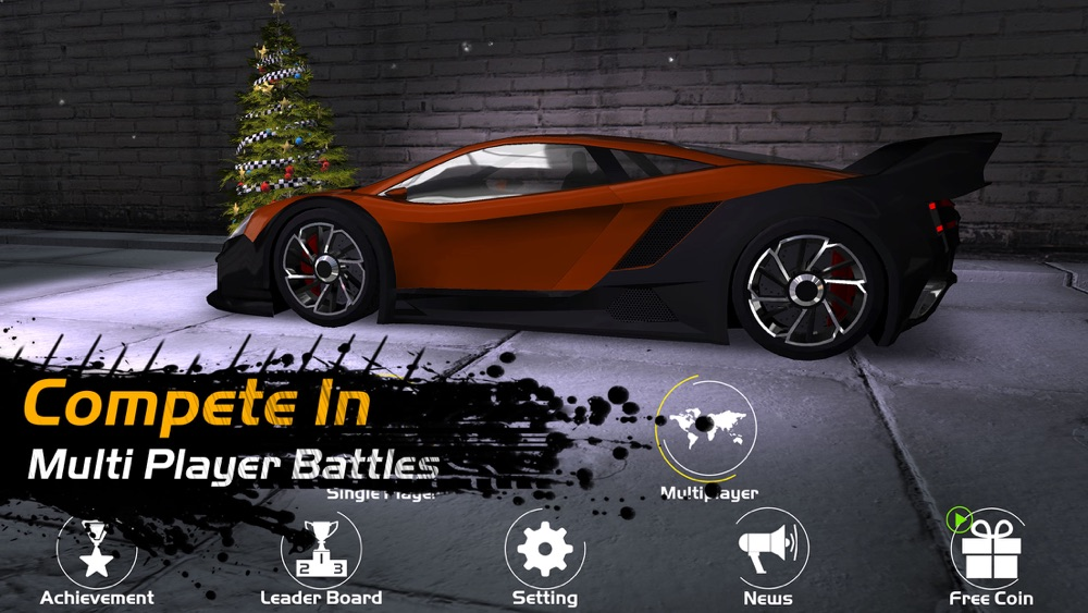 Shadow Racer – Multiplayer Racing Cheat Codes