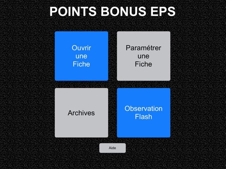 Bonus EPS
