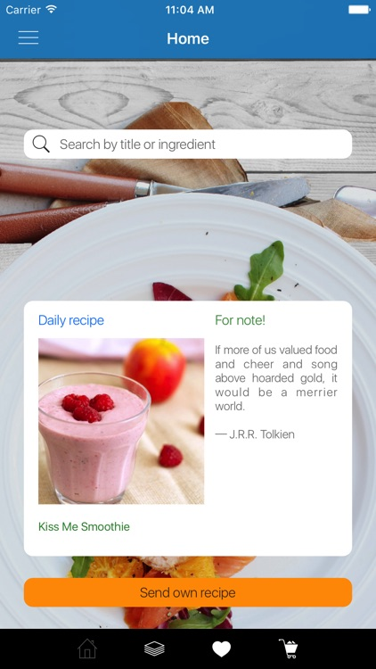 Smoothie Recipes for You!
