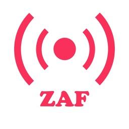 South Africa Radio - The Best Live Stream Radio