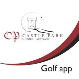 Castle Park Golf Club - Buggy
