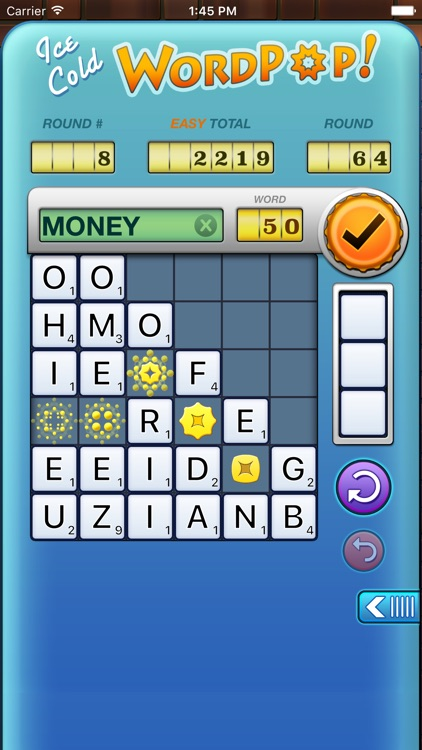 WordPop! Free screenshot-1